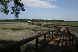 Riverbend-Dock