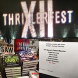 Shallow Grave at ThrillerFest-2