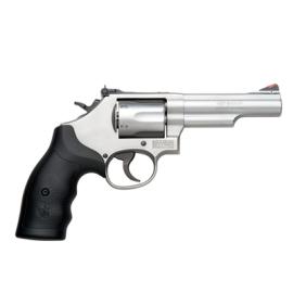 S&W 357 Mag Model 66