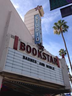 BookStarMarquee
