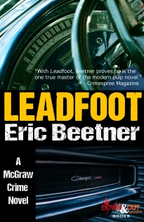 CoverArtLeadfoot