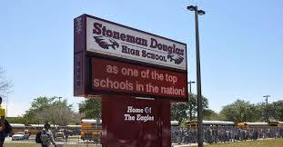 Stoneman Douglas School-Parkland, FL