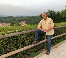Brian Tuscany