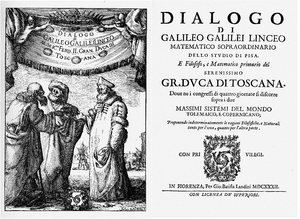 300px-Galileos_Dialogue_Title_Page