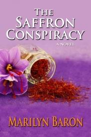 SaffronConspiracy(CoverArt)