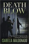 Death Blow cover, amz
